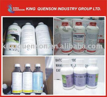 Cypermethrin - Pesticide For Agriculture