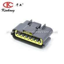 7 pin female car connector for Nissans