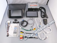 WITSON tv and radio for auto with DVB-T Box