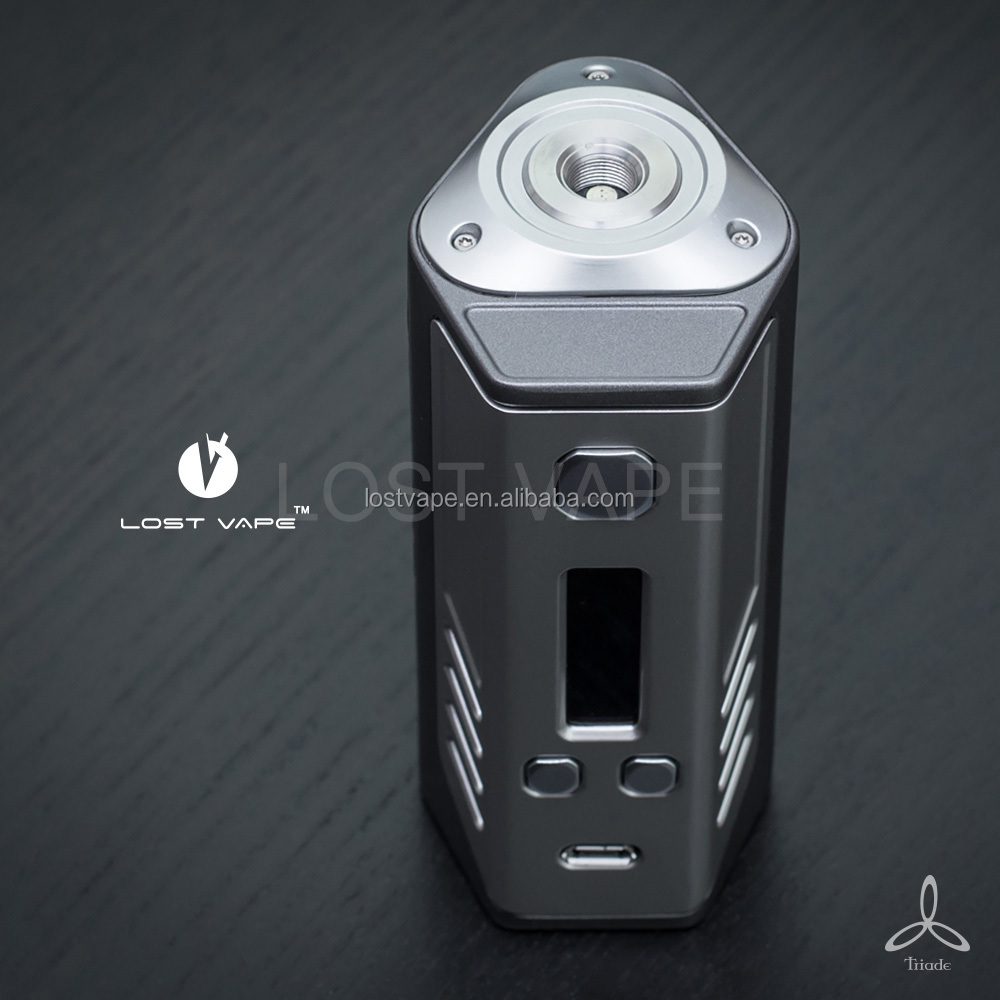 Wholesale Triple 18650 Triade Dna200 Device By Lost Vape