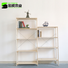 Beautiful Design DIY store <span class=keywords><strong>랙</strong></span> shoes 걸 이식 wood shelf