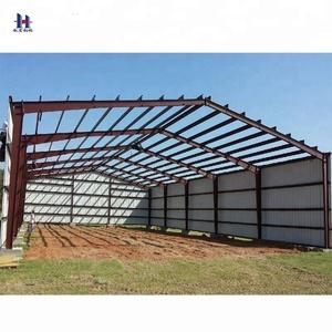 Steel Structure Warehouse Design Pdf Steel Structure