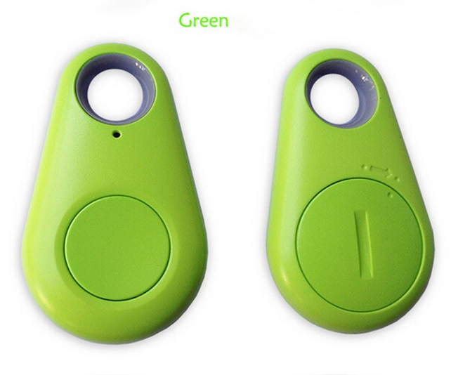 Smart bluetooth 4.0 Anti lost alarm panic button wireless Child Elderly Pet Phone Car Lost Reminder Baby Key