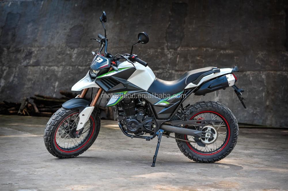 2015 New Motorcycle,Tekken Eec,250cc Crossover Motorcycle