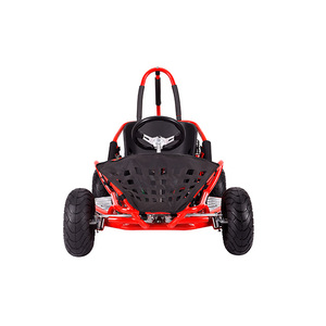 off road buggy go kart wheels kids heavy duty four wheel adult pedal go kart
