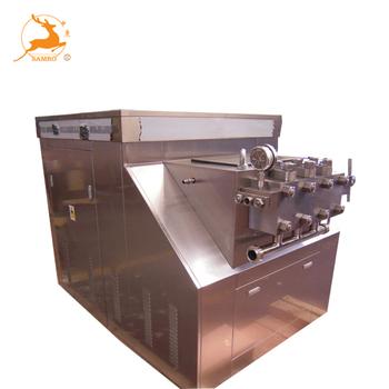 Direct Manufacture 1000l/h 40 Mpa Silverson Mixer Homogenizer - Buy  Silverson Mixer Homogenizer,Direct Manufacture Silverson Mixer  Homogenizer,1000l/h