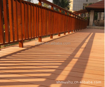 Walkways For Gardens Exterior Hollow Wood Plastic