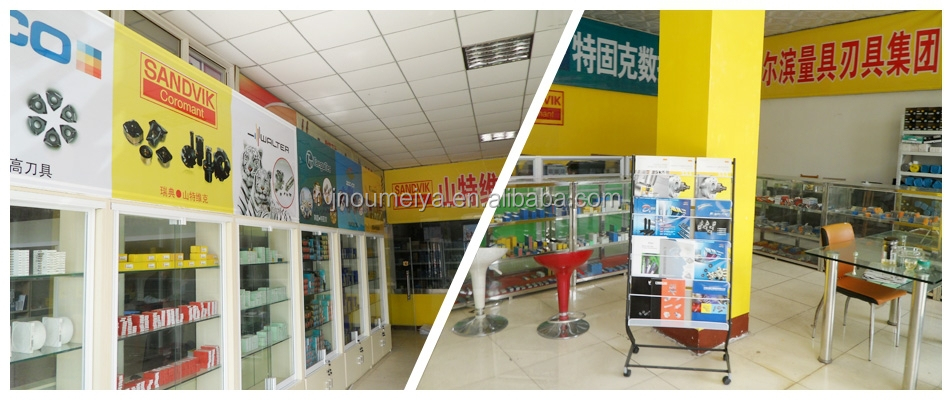 China supply cnc Korloy turning inserts - Korloy Tools