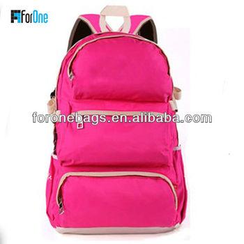 Modern School Bag School Backpacks/unique Backpacks For Teenage ...