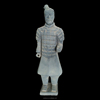 Souvenir gift terracotta warriors replica with delicate package