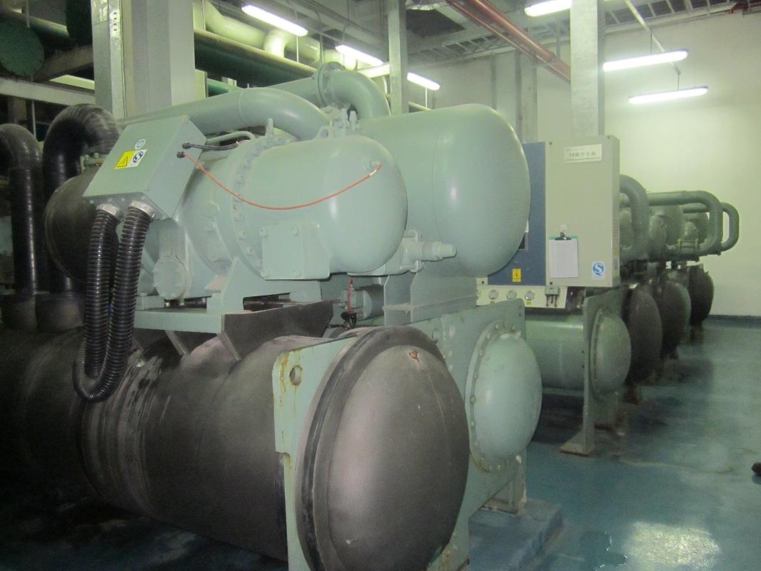 Koeling Industriële Luchtgekoelde Chiller Met Tank En Pomp Voor Plastic Injectie