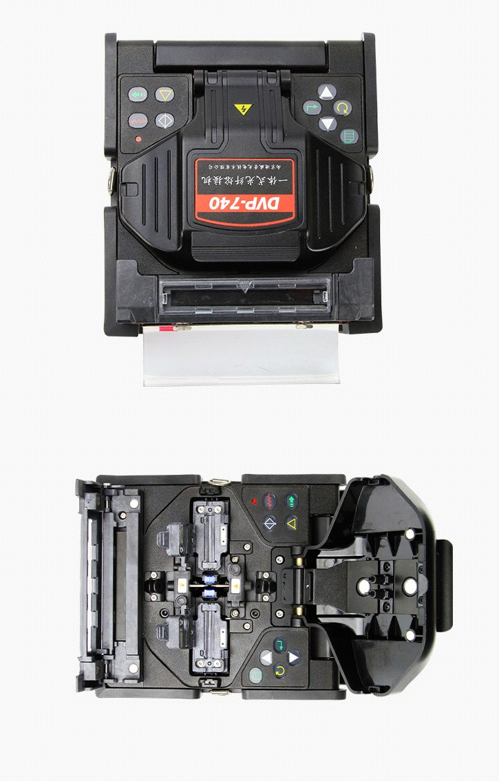 Made In China Dvp 740 Fibre Optic Fusion Splicer In Stock