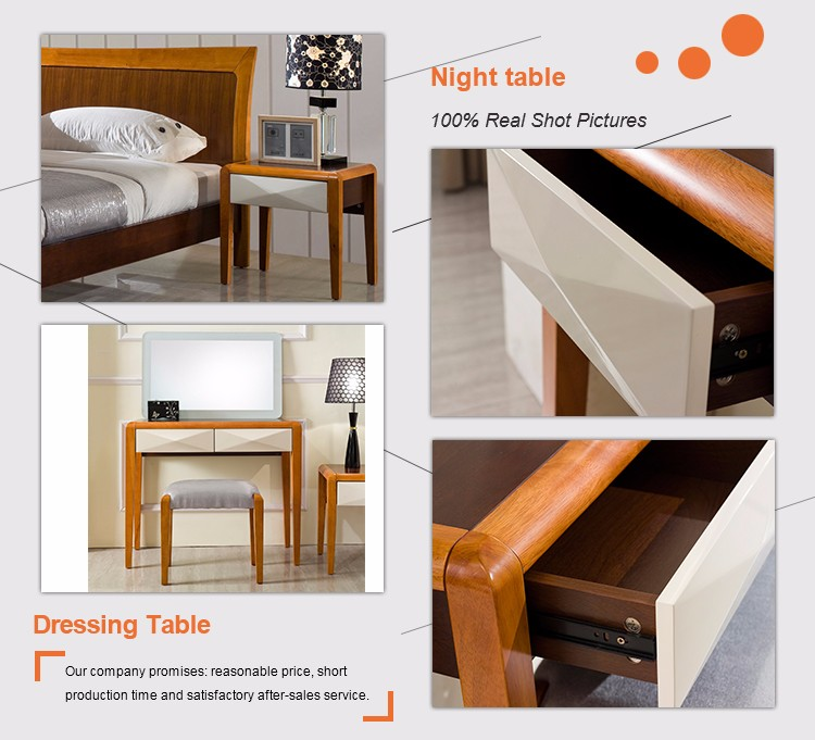 2016 foshan high quality cheap price wooden bed room for Cheap high quality furniture