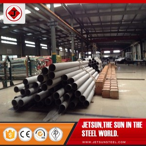 FORWARD STEEL manufacturer directly supply round carbon seamless mother tube