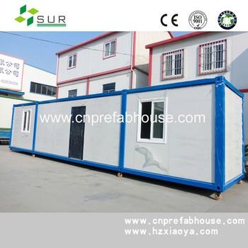 Bon Mobiles Badezimmer Container Haus / Luxus Haus Plan Innenarchitektur