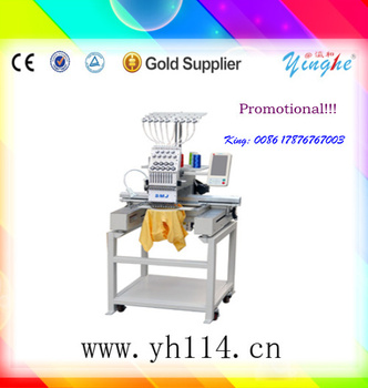 Lowest Price And Best Quality Multi Needle Embroidery ...
