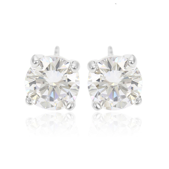 8b97887fb 92394 XUPING earings studs for women, single stone earrings, earring stud