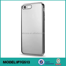 Ever Blue lightweight ultra thin tpu cover case for iphone 6s,for iphone 6s electroplating tpu case