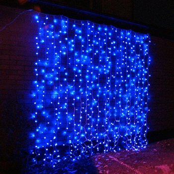 Led Decorating Lights For Christmas Or Halleween Decorating