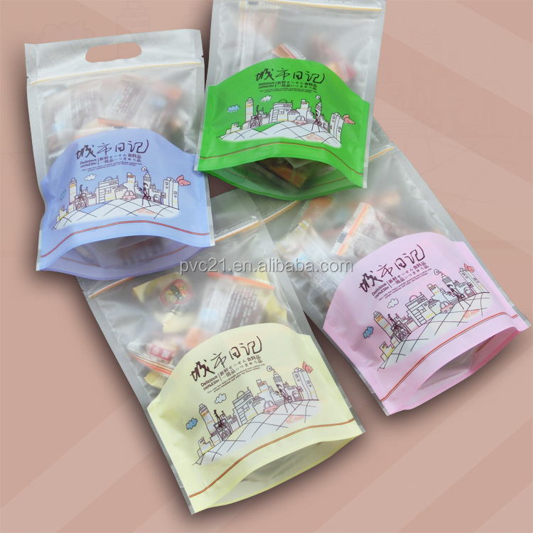 Promotional food insulated packing bags, silicone food bag, food sealer bags