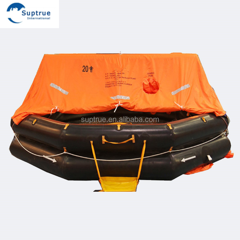 Newest New Arrival Solas Approved Inflatable Life Rafts For Small Boats -  Buy Life Raft,Inflatable Life Raft,Solas Approved Inflatable Life Rafts