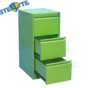3 Drawer Metal File Cabinet/sliding Metal Filing Cabinet/metal Drawing File  Cabinet For Hanging Files   Buy 3 Drawer Metal File Cabinet,Sliding Metal  ...