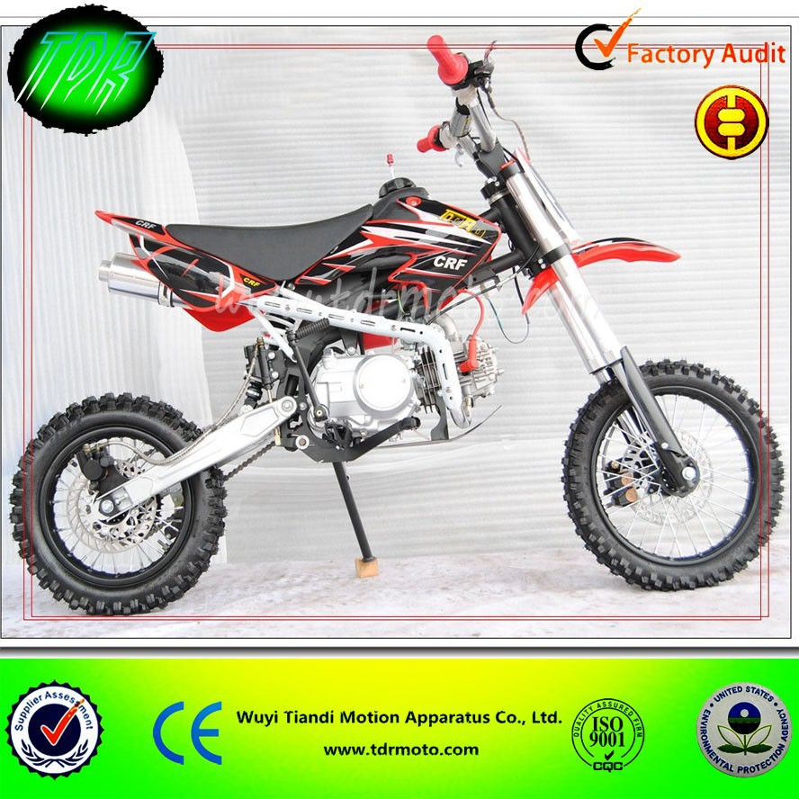 Motorcycle 125cc dirt bike pit bike off road motorcycle for sale cheap 125cc motorcycle