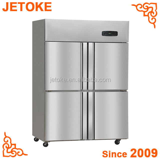 JETOKE General Hotel Kitchen Commercial Freezer