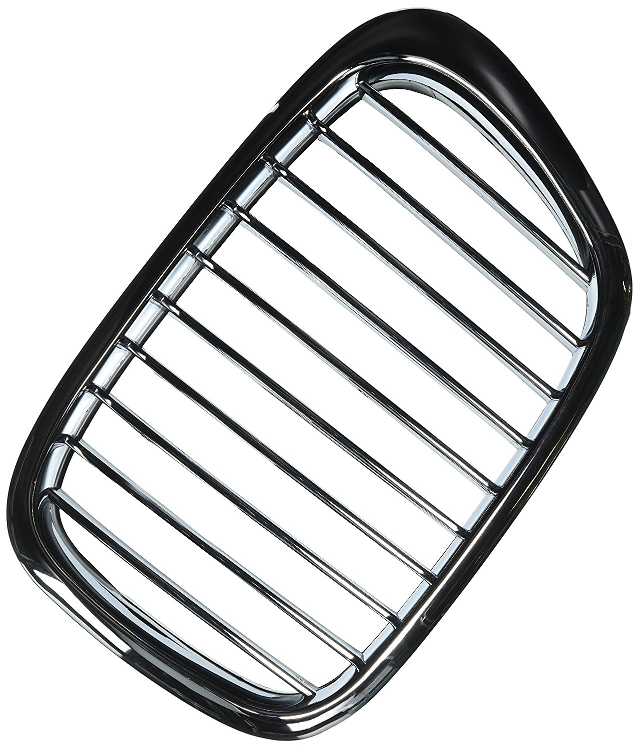 OE Replacement BMW 540 Driver Side Grille Assembly (Partslink Number BM1200136)
