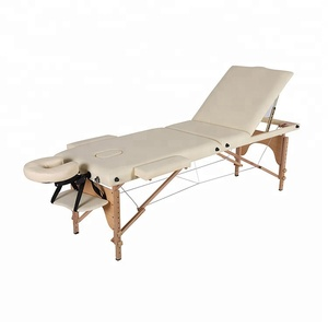 Best korea Portable Full Body Facial Therapy Table Massage Bed for sales