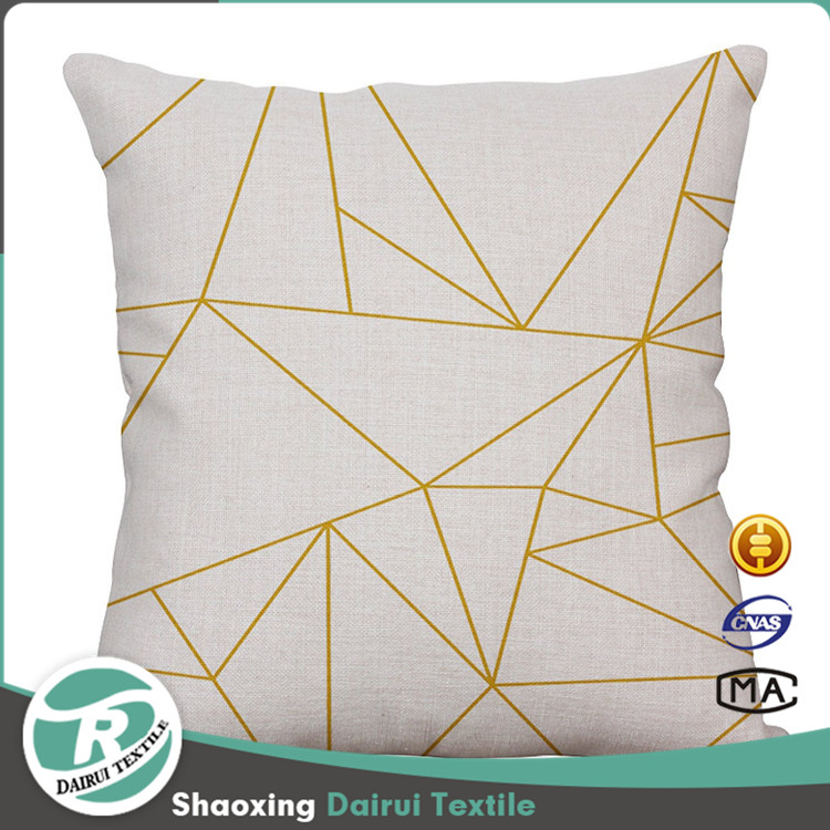 Geometric Decorative Throw Pillow Covers Square Cushion Covers Outdoor Couch Sofa Home Pillow Covers