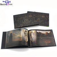 Shenzhen Book Printing Hardcover China Book Printer Book Publishing House