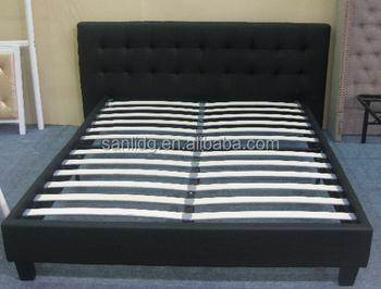 Big Headboard Pu Beds Buy Bed Big Headboard Beds High