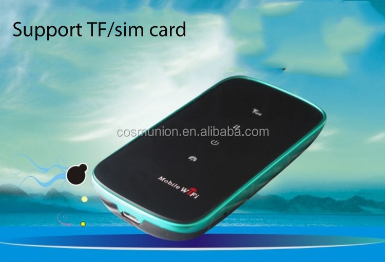 good price 3g router sim card access