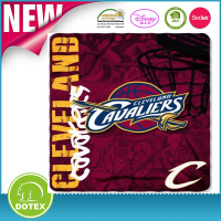 Licensed NBA Basketball Hard Knock Soft Cozy Fleece Throw Blankets New All Teams