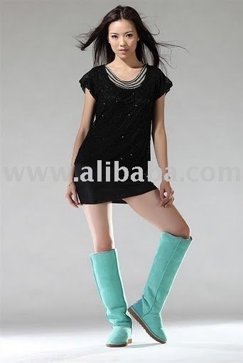 2010 new style!! snow boots@@ accept paypal@@Paypal&Dropship Australia