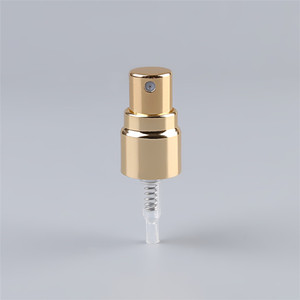 Newest Factory PE PP Screw Fine Mist Spray Pump