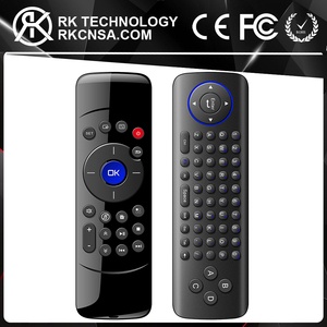 9046da0e264 Air Mouse Keyboard For Smart Tv, Air Mouse Keyboard For Smart Tv Suppliers  and Manufacturers at Alibaba.com