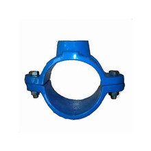Professional Manufacturer High Quality 3 4 Inch Pipe Clamp
