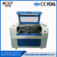 Cheap Screen Protector Co2 Laser Cutting Machine / Granit Stone Laser Engraver