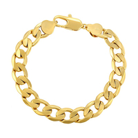 70736 xuping imitation jewelry new gold bracelet designs chain 24k dubai gold real gold plated women bracelet jewelry