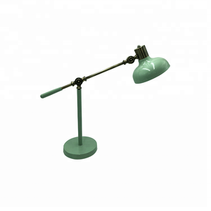 Good Quality Modern Unique Portable Luminaire Table Lamp