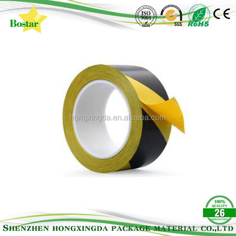 Best selling hot chinese products Barricade floor police security warning tape