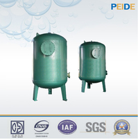 Activated Carbon Water Filtration Systems For Water Color Removal