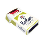 2.4**2.4*55mm / 2.2*2.2*48mm safety matches