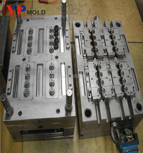 OEM lipstick molds beak shape lipstick mold plastic square lipstick mould