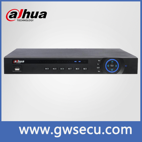 DAHUA 64Ch NVR7264, iphone, andriod phone remote surveillance, h.264 cctv network security DVR