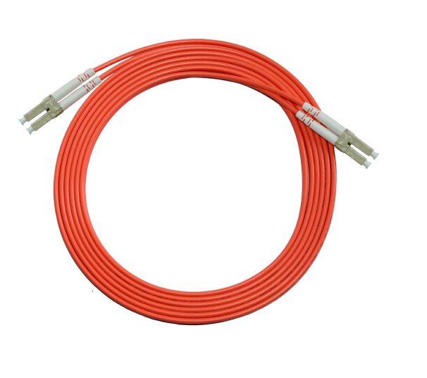 XYFiber OM2 multimode duplex fiber optic patch kabel 50/125 LC untuk LC MTRJ