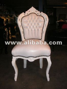 Neo Baroque Furniture Chairs Ultra Neo Rococ...