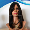 brazilian hair in miami middle part lace front wigs